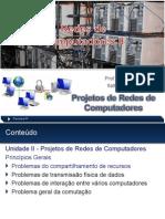 Aula 02 - FAP_REDES-II (prof. MSc. Flávio Barros)