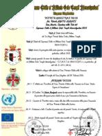 Decreto Magistrale MN 03