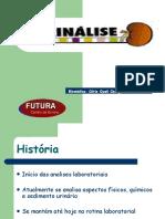 Aula 4 - Urinálise