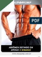 abdomen definido