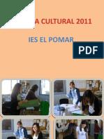 Semana Cultural 2011 3
