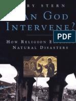 Can God Intervene