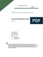LISP_configuration_guide
