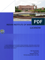 Introduction_to_IIM_Lucknow