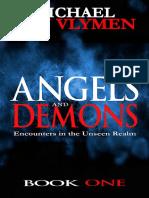 Anges et démons 1