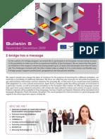 E-Bridge 2 Mobility Bulletin 5