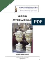 cursus_antiekhandelaar-antiquair