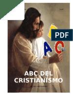 ABC DEL CRISTIANISMO