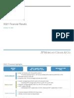 JPM Q3 2021
