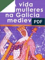 A vida das mulleres na Galicia medieval
