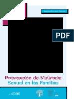 Guia Prevencion de Violencia Sexual en Las Familias....