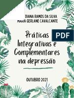 Praticas Integrativas e Complementares na depressão