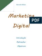 Marketing Digital Resumo