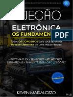 Injeção Eletrônica - Os fundamentos