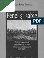 Artişti documentarişti şi corespondenţi de front în Războiul de Independenţă 1877-1878