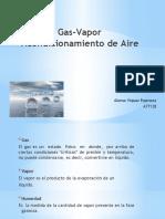 Mezclas Gas-Vapor(VF)