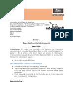 PARCIAL #1 DESARROLLO EDUCATIVO COMUNITARIO
