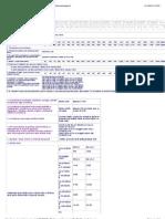 Tariffe Forensi in materia Stragiudiziale - www.domiciliazionelegale