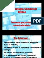 La Estrategia Comercial Online