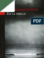 Abdulrazak Gurnah - En La Orilla