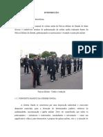 Ordem Unida CFSD