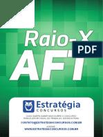 Raio-X AFT