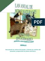PLAN ANUAL DE CIENCIAS NAT. 5°