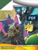 pokemon règles du jeu-fr