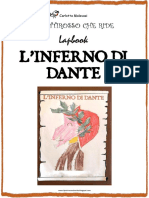 LAPBOOK - L'INFERNO DI DANTE