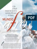Mundo Afro