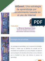 estrategiaseducativas-webquest