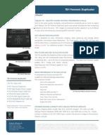 Tableau_TD1_Product_Brief
