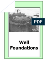 Well Foundation