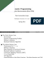 Econ5725_Dynamic_Programming