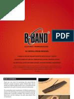 B-Band-A2-manual