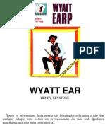 Wyatt Earp - Henry Keystone - Faroeste