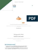 Concepts Industriels inc. _ Progiciel Orchestra ERP