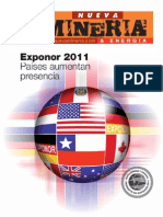 Revista Nueva Mineria_Abril 2011