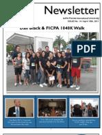 ALPFA Newsletter Spr2011 No. 14