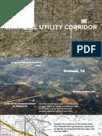 Whitnall Utility Corridor