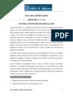 GUÍA DE LABOROTARÍO