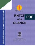 RNTCP at a Glance