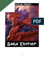 Saga D&D