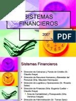 proyecto de los sistemas financieros