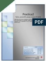 Tetris Java,PCI 8255 Picaxe 18mi y RF