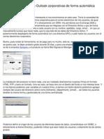 Desplegando firmas de Outlook corporativas de forma automatica