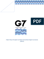 G7 Public Policy Principles for Retail CBDC FINAL