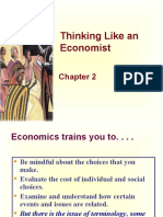 Chap_02 Thinking Like Economist