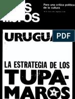 La Estrategia de Los Tupamaros