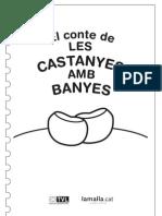 Conte Castanyera